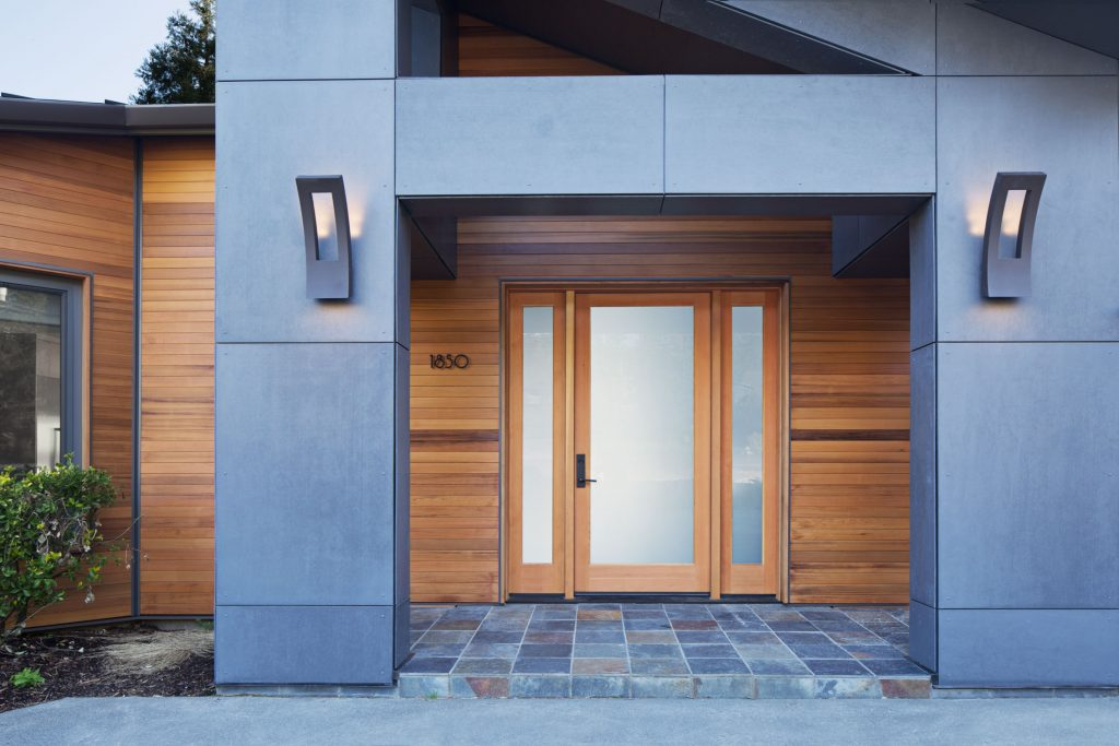 Custom green building Bellingham