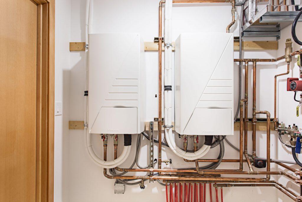 Bellingham heating and ventilation