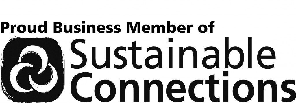 Sustainable Connections sponsor