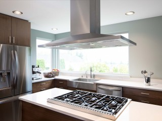 Samish Neighorhood Kitchen Remodel