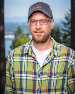 Adam Butler, carpenter, Chuckanut Builders