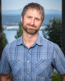 BJ Cassel, Building Performance Manager, Chuckanut Builders