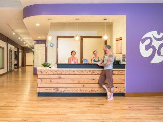 3 Oms Yoga Studio