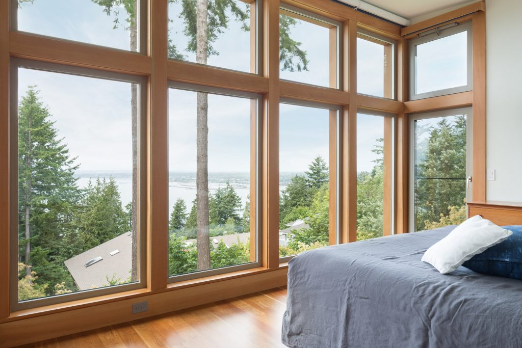 Cascadia Windows Bellingham Washington