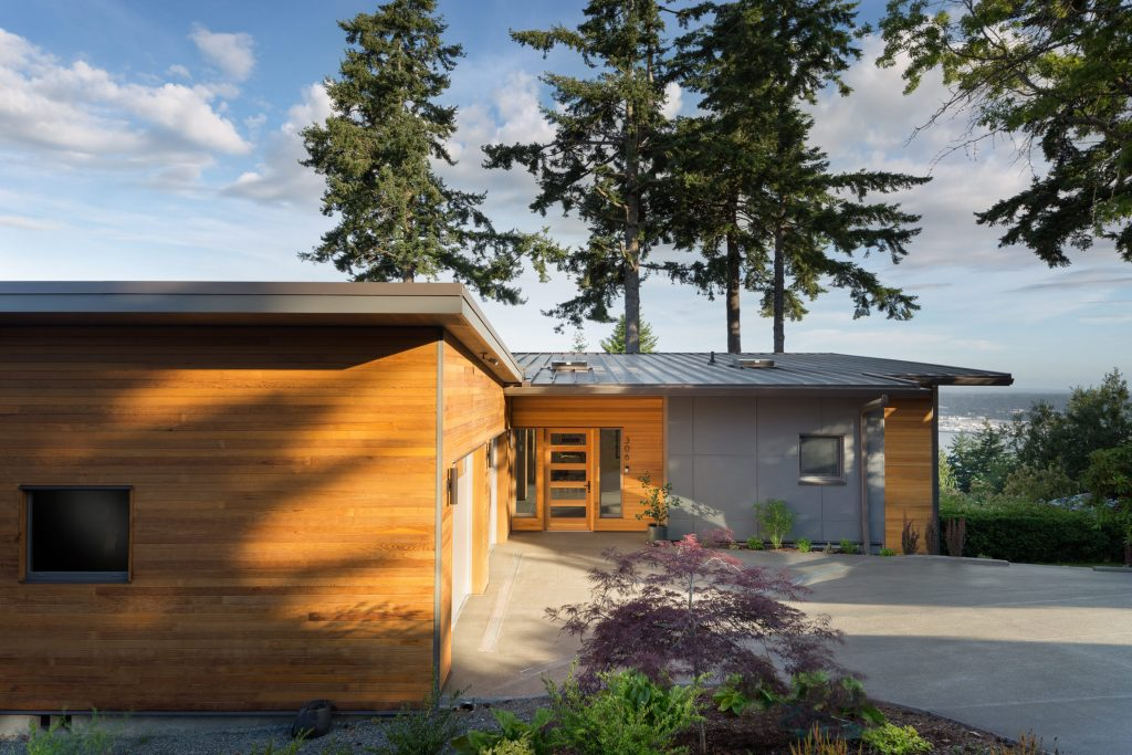 Chuckanut Builders green building new construction