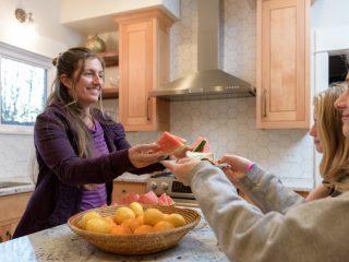 Sunnyland kitchen remodel