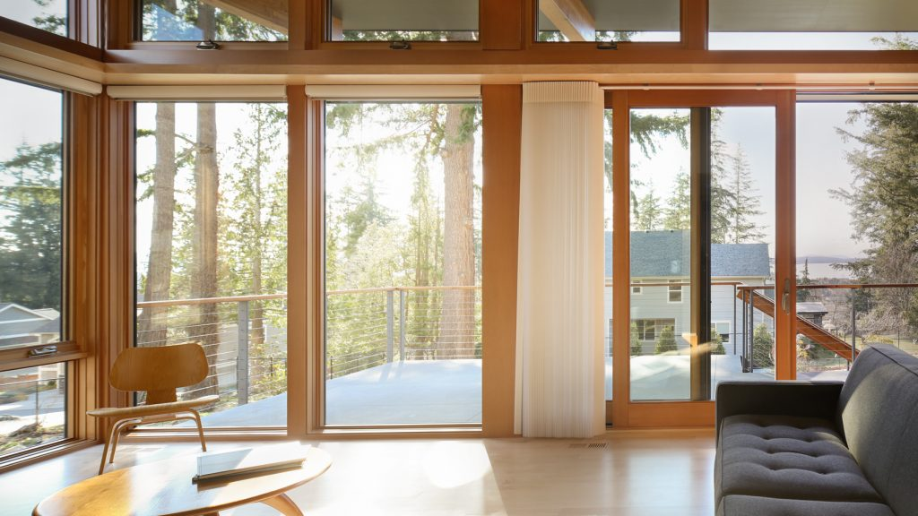Prefabricated home Bellingham