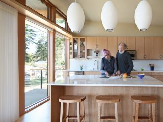 Samish Neighborhood Prefab Home