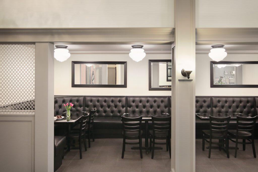 Bellingham tenant improvement restaurants