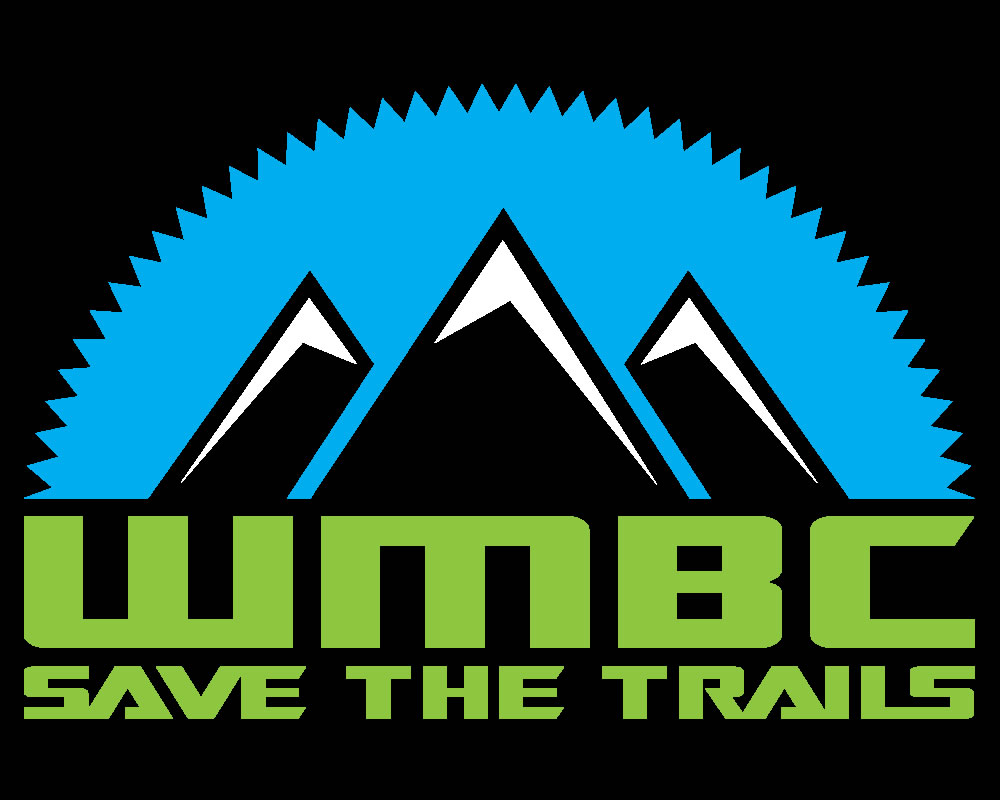 Whatcom Mountain Bike Coalition logo
