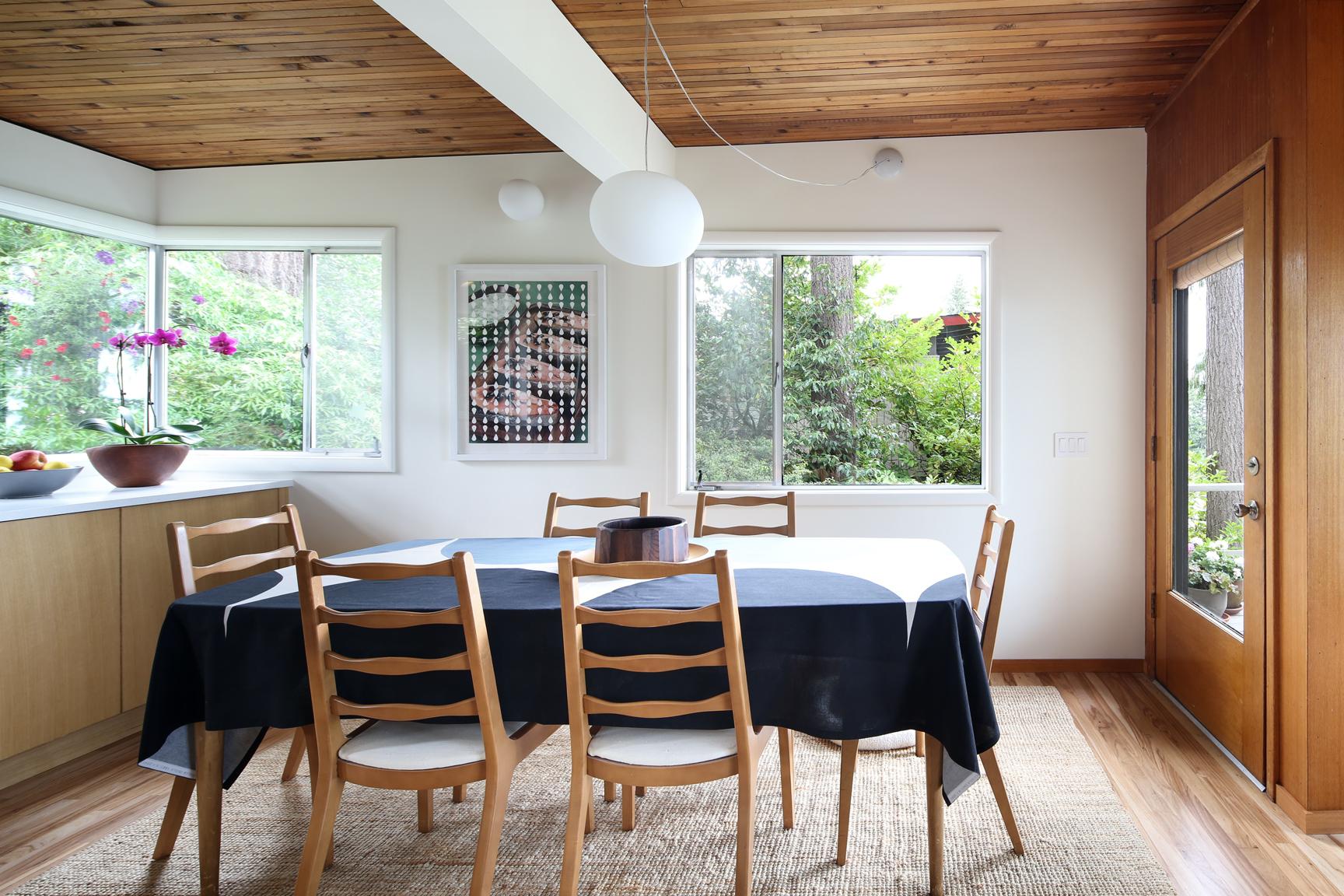 Bellingham home builder and remodeler