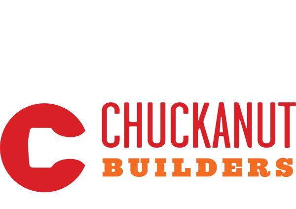 Chuckanut Builders Logo