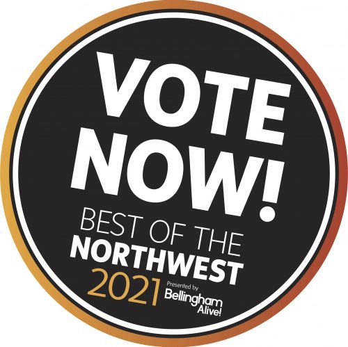 Best of the Northwest 2021